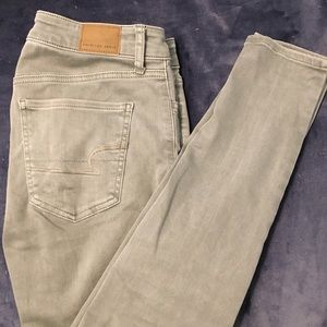 Women's American Eagle Outfitters Jeggings